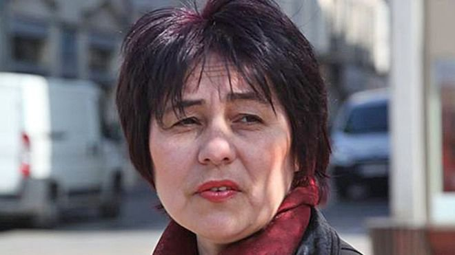 Nadejda Atayeva; Photo: catoday.org